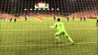 San Jose Earthquakes vs. Houston Dynamo - 17/09/11 - [Week 26 - Highlights]