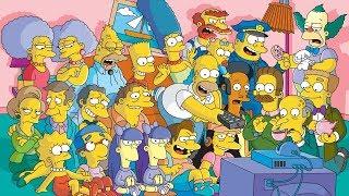 СИМПСОНЫ - Лучшие моменты # Верующий Барт. Прическа