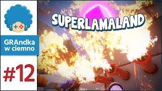 SuperLamaLand PL #12 | Para buch! Lama w ruch!