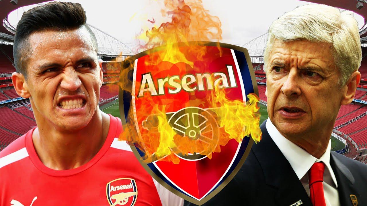 Best Arsenal Memes 2016 - YouTube
