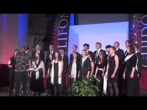 Thomas Tomkins: When David heard  -  New Dublin Voices 18.09.10