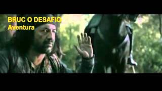 Bruc O Desafio (Bruc. La llegenda) 2011 Trailer Official Legendado HD