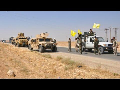 دي ميستورا يرجح سقوط تنظيم -الدولة الإسلامية- في أكتوبر