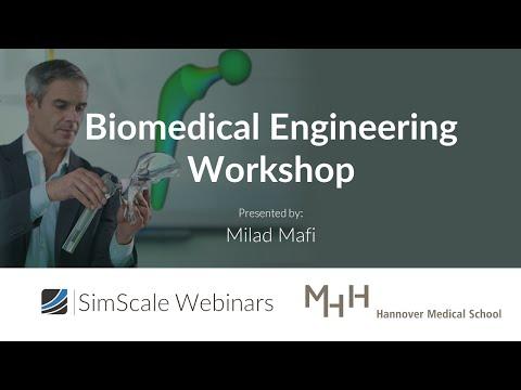 Biomedical Engineering Workshop - Session 3: In Vivo Blood Flow