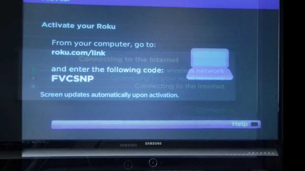 Unbox And Setup My Dish Supplied Roku 2 Xd Youtube
