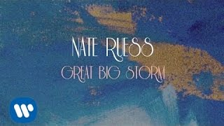 Nate Ruess: Great Big Storm (LYRIC VIDEO)
