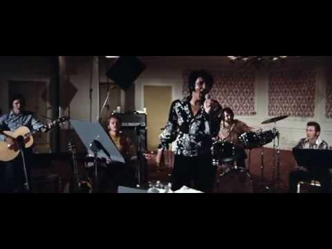 Elvis Presley - Bridge Over Trouble Water