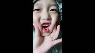 Tik Tok集 韓国の可愛い天使ギヨンくん