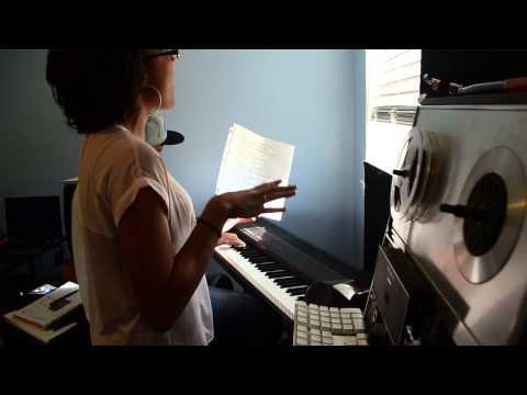 Charmaine Green- Doing Me Wrong w/ Piano