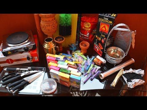 Кальянные принадлежности. Чем пользуется 'Кальянный Эксперт' | Hookah Accessories