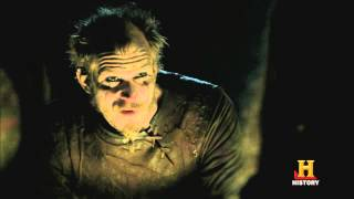 HISTORY'S VIKINGS Season 2 Episode 9 Clip. FLOKI & HORIK DISCUSS BJORN