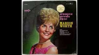 Marion Worth -  New Lips