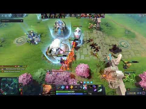 Dota Memories Crescendo.EGM - Invoker highlights - Game 3903930468 - Dota 2