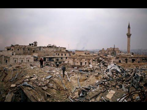 #جلسة_حرة | محاكم جرائم حرب والطريق إلى #سوريا  - 00:24-2017 / 7 / 20