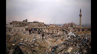 #جلسة_حرة | محاكم جرائم حرب والطريق إلى #سوريا