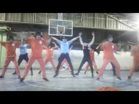 (MSDC) MIX STYLE DANCE CREW @ CAINTA RIZAL