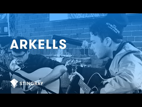 Arkells - Never Thought That This Would Happen (Live Session)