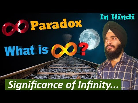 What is significance of Infinity? Infinity Hilbert hotel Paradox Explained