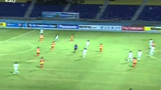 Bunyodkor Vs. Foolad (Group Stage, ACL 2014)
