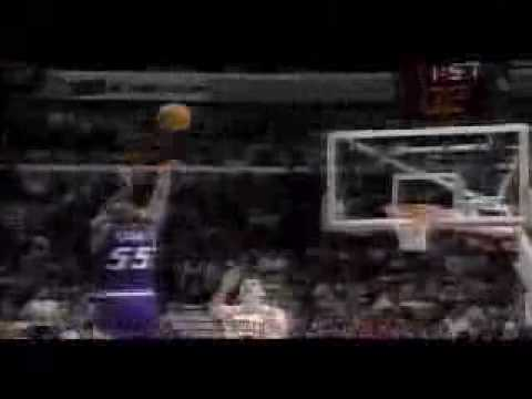 NBC Intro 1998 NBA Finals Game 6