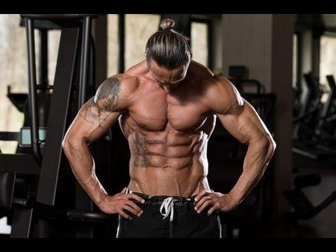 Density Finisher workout