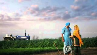 Harjit Harman  Jatti Full Video Song  Folk   Collaboration  Latest Punjabi Song 2014