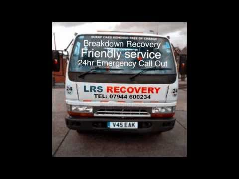 Car Breakdown Recovery Service In Hull