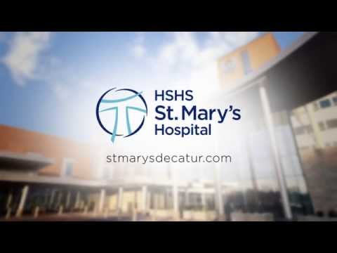 HSHS St. Mary's Hospital is Elevating Health Care