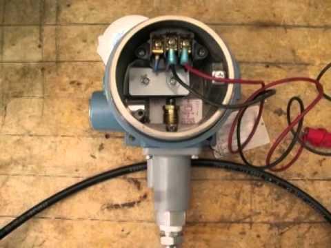 Instrumentation Pressure Calibration Training  YouTube