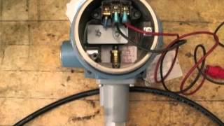 Instrumentation Pressure Calibration Training