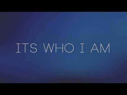 [FREE AUDIO] It's all I am ; Its Who I am !