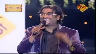 Ajay-Atul Live | Telugu Movie Song | Zee Marathi