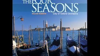 VIVALDI - WINTER FROM THE FOUR SEASONS - ROLAND ROBERTS