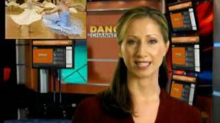 DANCE CHANNEL TV US NEWS 03/08