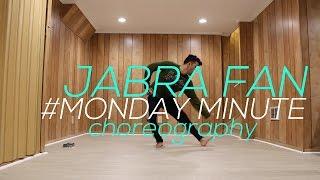 Jabra Fan | Dance | Rohit Gijare Choreography | Shahrukh Khan