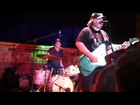 Matthew Sweet live in Cincinnati 10/16/11 -
