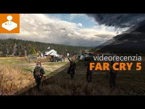 Far Cry 5 - videorecenzia | Sector.sk