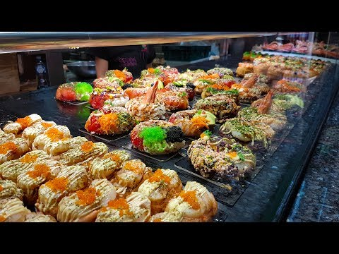 Best of Sydney CBD Episode 2 (Fish Market and Darling Harbour)