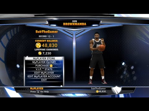 NBA 2k14 Tutorial - How To Get Unlimited VC! BEST Way To Get VC!