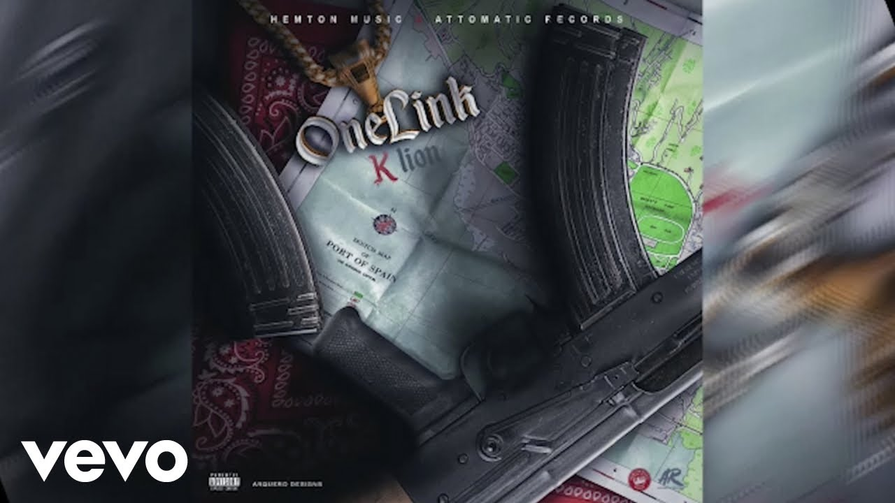 Download K Lion - One Link (Official Audio)