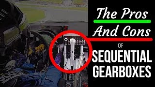 The Pros & Cons Of Sequential Gearboxes thumbnail
