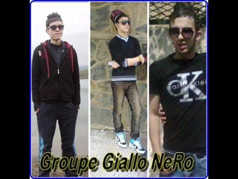 Groupe Gialo Nero (ADJii Ne3iiDeLààK LàKHBaR) 2012