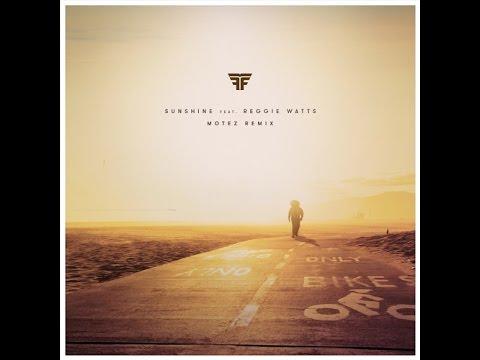 Flight Facilities feat. Reggie Watts - Sunshine (Motez Remix)