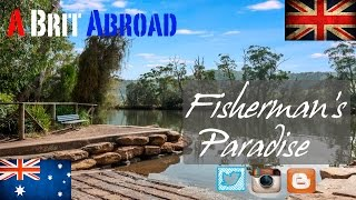 Welcome to Fisherman's Paradise!