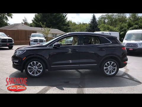 2015 Lincoln MKC Alliance, Salem, Canton, Atwater, Minerva, OH 10769