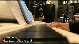 Download lagu In Memories Oh Jun Seong The Master s Sun OST Piano Cover MP3
