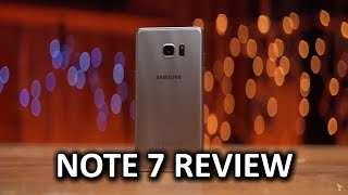 Samsung Galaxy Note 7 - Are flagship phones truly dead??