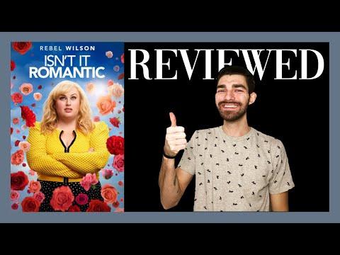 Isn't It Romantic | Honest Movie Review