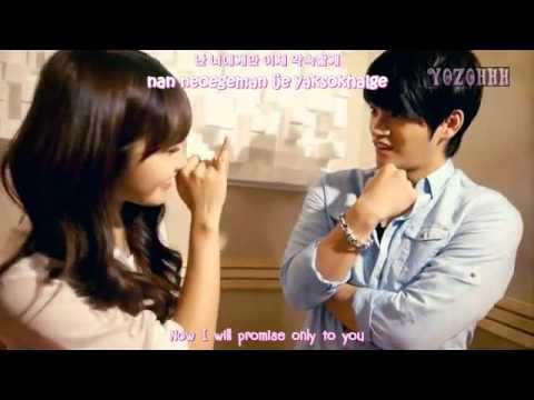 Jung Eun Ji & Seo In Gook - All For You MV (Reply 1997 OST) [ENGSUB + Romanization + Hangul]