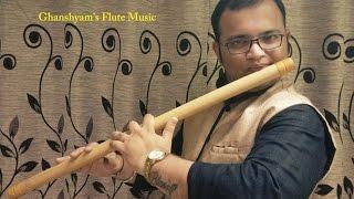 Barso re megha megha flute ft Ghanshyam Soni